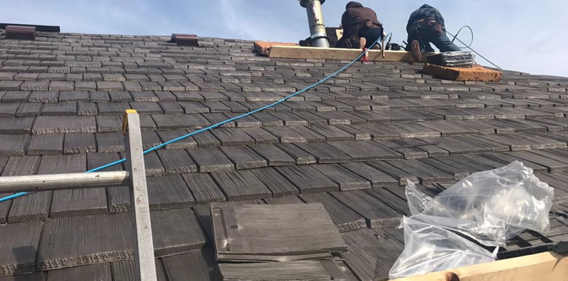 Roof Replacement Preparation- What Homeowners Should Know