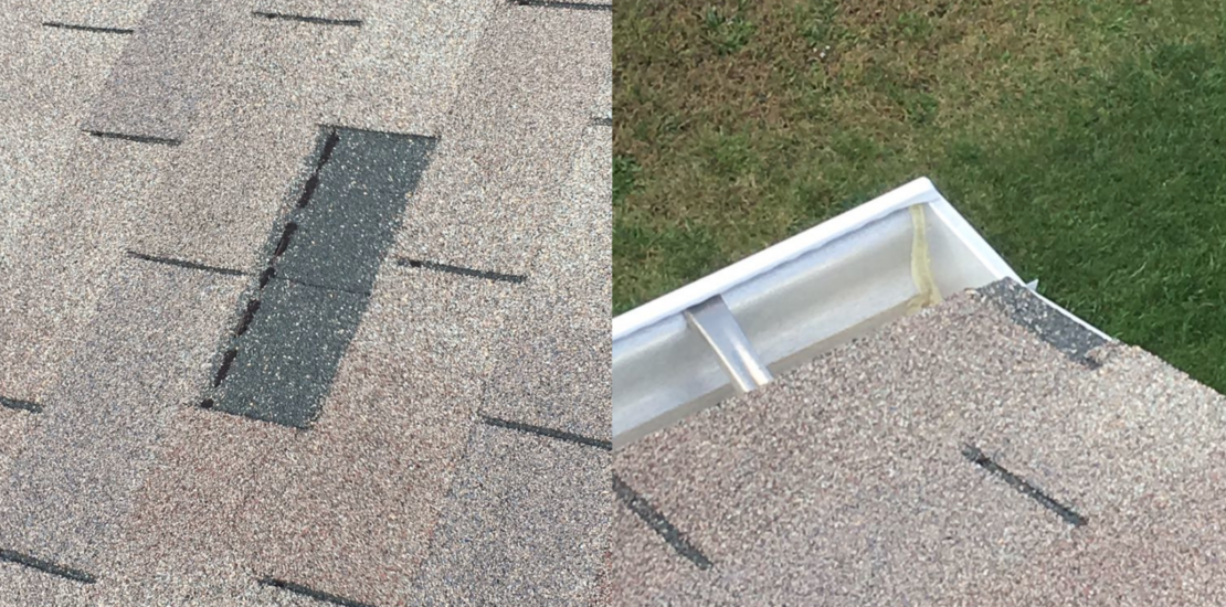 A Tale of Two Shingles