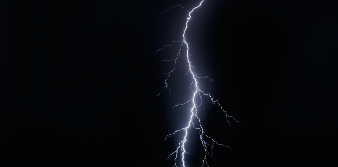 Lightning and Metal Roofs