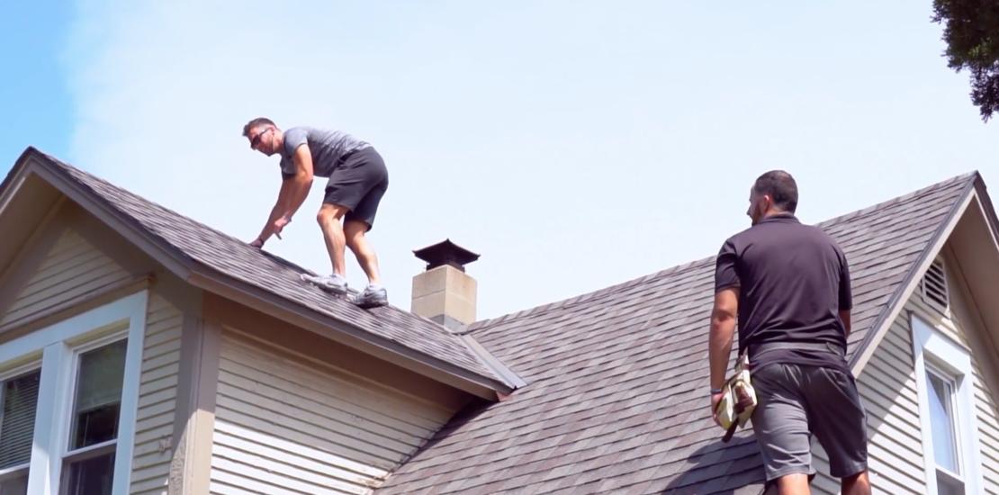 Omaha Roofer