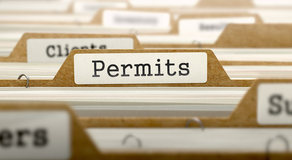 Roofing Permits