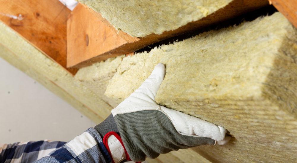 Attic Insulation and Ventilation