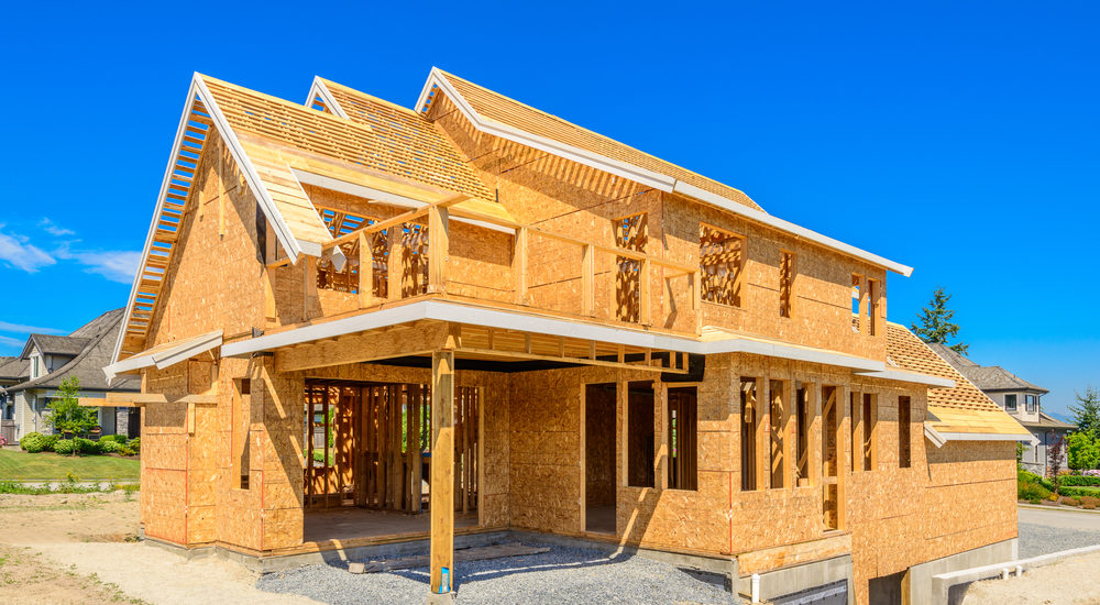 Preparing Your New Home Against Water Damage
